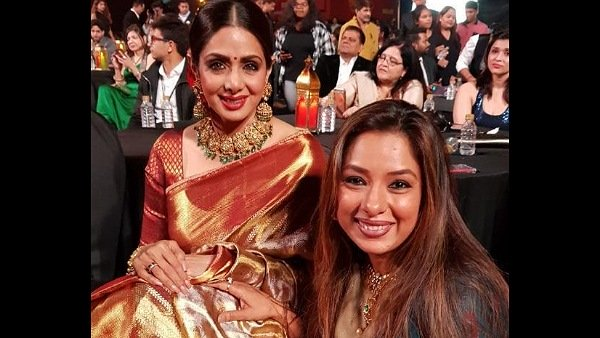Rupali Ganguly: I Cried And Was Inconsolable When Sridevi Passed Away