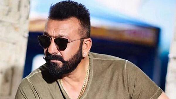 Sanjay Dutt Hospitalized After Developing Breathing Issues