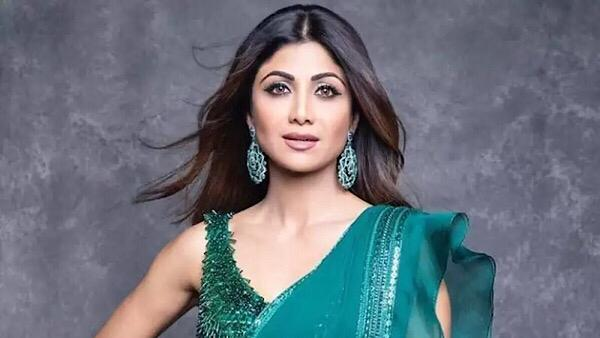 Shilpa Shetty Says Fate Is Bigger Than Nepotism