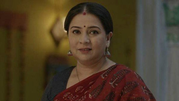 Suchita Trivedi On Doing Sony TV's Indiawaali Maa: I Connect With The Role Of A Selfless Mother