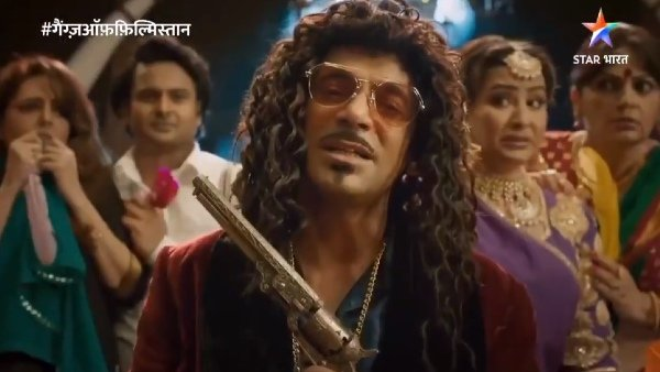 Sunil Grover-Shilpa Shinde's Gangs Of Filmistan Promo Out   Here's What You Can Expect From First Episode