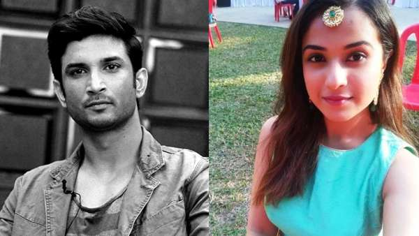 Sushant Singh Rajput & Disha Salian's April 2020 Chat Shows Them Discussing Work Extensively