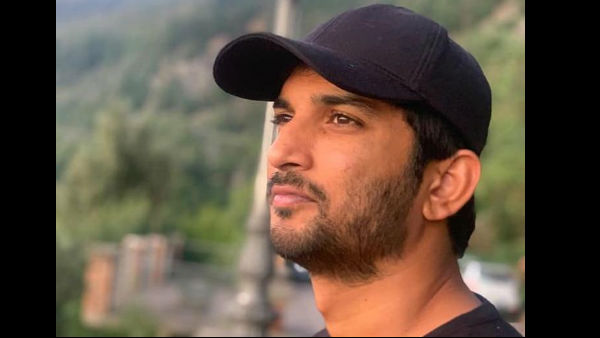 Sushant Singh Rajput Ex-Teammate Reveals How Badly Me Too Allegations Disturbed The Actor