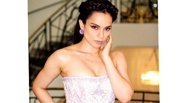 Netizens Want Kangana's Account To Be Suspended; Here's Why