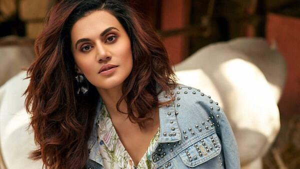 Taapsee Pannu On Media Reporting Of Sushant Case | You Can Not Misuse Power To Influence People