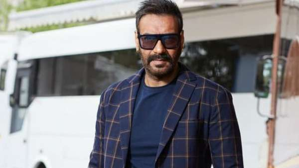 Ajay Devgn To Collaborate With A New Production House; Actor To Play A Super Villain Reportedly