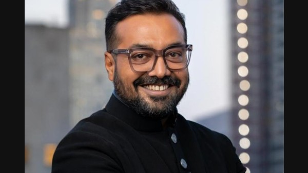 Anurag Kashyap's Assistant Reveals How The Director Reacted When An Actress Suggested Sexual Favours In Exchange Of Work