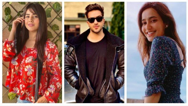Bigg Boss 14: Aly Goni & Neha Sharma NOT Doing The Show; Shehnaaz Gill Denies Being Invited!
