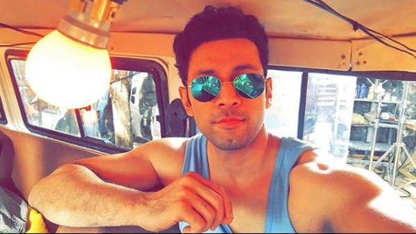 EXCLUSIVE! Sahil Anand On Getting Work Without Inside Connections: I Can't Fake Friendship For Work