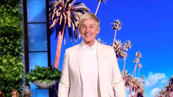 Ellen DeGeneres On Toxic Workplace Allegations For The First Time: We Are Starting A New Chapter