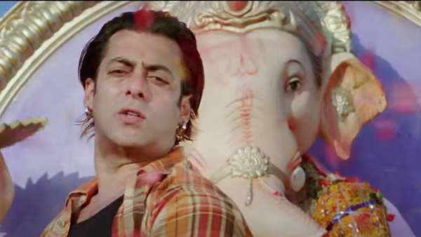 Ganesh Festival 2020 Song Of The Day: Jalwa From Wanted