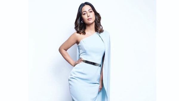 Hina Khan Says People Didn't See Her Debut Film In Theatres Because 'It Didn't Star A Big Star's Daughter'