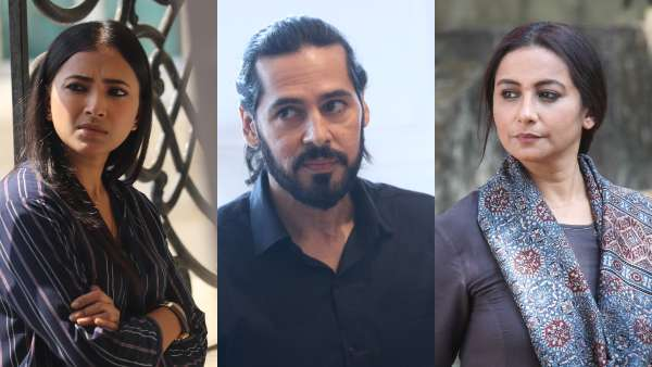 Hostages 2: Divya Dutta, Dino Morea & Shweta Basu Reveal Their Best Moments From The Show