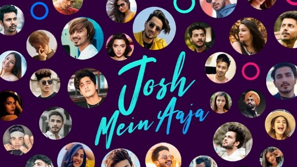 How's The Josh? Watch The Josh Anthem With Top Creators Of India