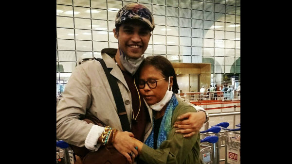 Irrfan Khan's Son Babil Pens A Beautiful Note For His Mom