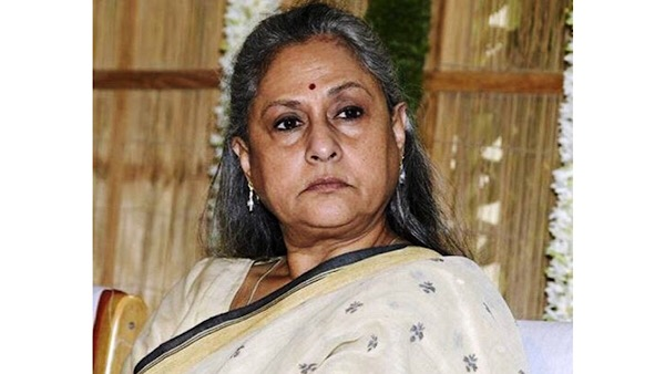 Jaya Bachchan Residence Security Beefed Up After Her Stand In Defence Of Film Industry