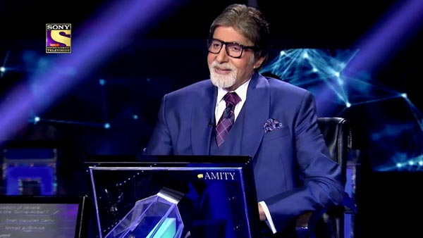 Kaun Banega Crorepati 12 Is Back With A Bang; Sushant Singh Rajput-Related Question Gets Netizens Talking