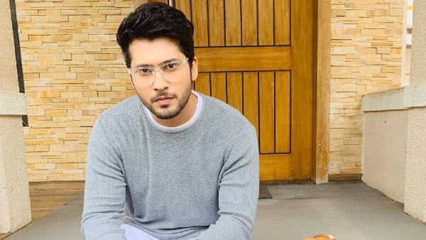 Namish Taneja Quarantines Himself After His Family Tests Positive For COVID-19
