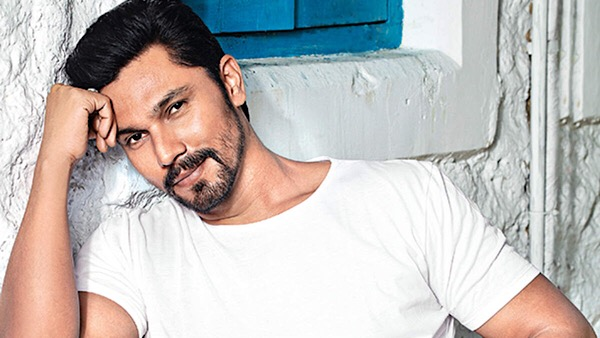 Randeep Hooda On Leg Surgery | Pain And Infection Got Worse While Shooting For Extraction