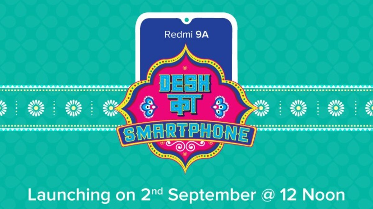 Redmi 9A Launch in India Today: How to Watch Livestream, Expected Price, Specifications
