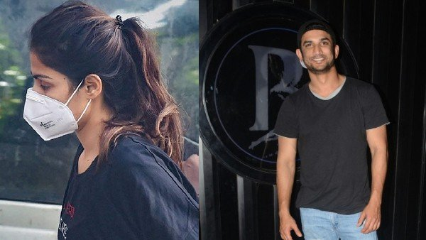 Rhea Chakraborty In Her Bail Plea: Sushant Took Advantage Of Those Closest To Him To Sustain His Drug Habit