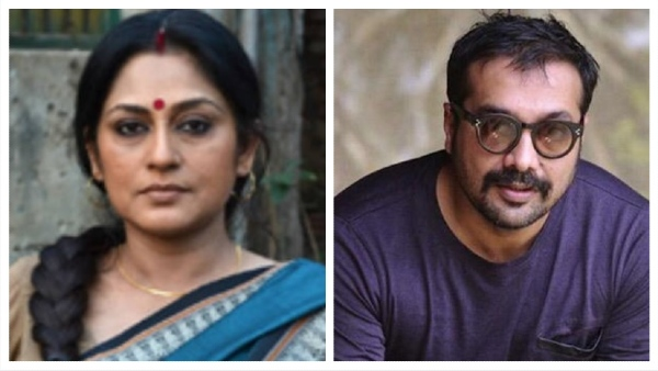 Roopa Ganguly Says Mumbai Film Industry Kills People; Demands Strict Action Against Anurag Kashyap
