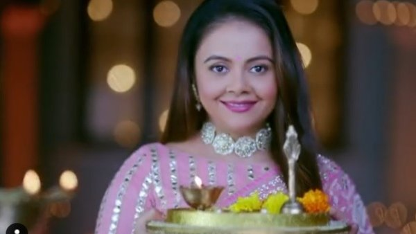 Saath Nibhana Saathiya 2 Makers Release Promo Featuring Devoleena; Will Sidharth Be A Part Of It?