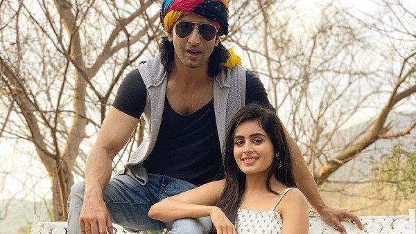 Shaheer Sheikh And Rhea Sharma's Yeh Rishtey Hain Pyaar Ke To Return With Season 2?