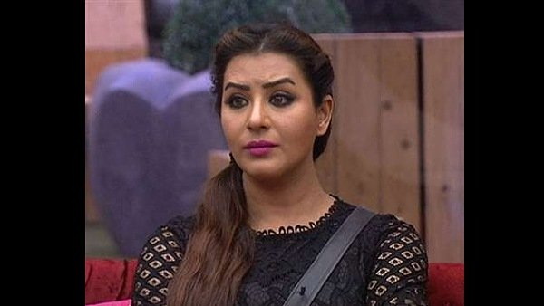 Shilpa Shinde Quits Sunil Grover Starrer Gang Of Filmistan; Says It's Made To Give Competition To Kapil