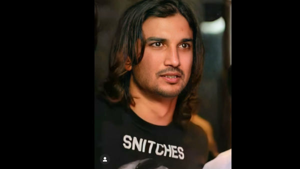 Sushant Singh Rajput Says He Was Not Treated As An Outsider| He Did Not Complain Of Favouritism