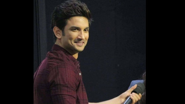 Sushant Singh Rajput's Another Happy Picture From Paris Trip Lands On Internet And Upsets Netizens