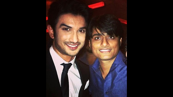 Sushant Singh Rajput's Death Case: Sandip Ssingh To File Defamation Case Against Those Spreading Rumours About Him