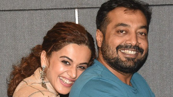 Taapsee Pannu Will Break All Ties With Anurag Kashyap If He Is Found Guilty Of Sexual Harassment   Taapsee Pannu On Defending Anurag Kashyap
