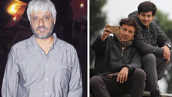 Vikram Bhatt | If A Father Could Make His Son A Star, Then Karan Deol Film Would Not Have Been Flop