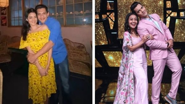 Aditya Narayan To Marry Long-Time GF Shweta Agarwal By Year End; Talks About His Link-Up Rumours With Neha Kakkar
