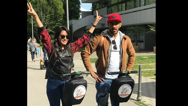 Anita Hassanandani Talks About Pregnancy; Makes Surprising Statement About Returning To Work!