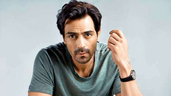 Arjun Rampal Flaunts New Look For Abbas-Mustan's Upcoming Series Penthouse