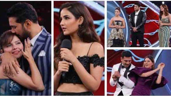 Bigg Boss 14 Contestants' Salaries | Rubina Is The Highest-Paid; Here's How Much Others Are Getting | Bigg Boss 14 Contestants Remuneration