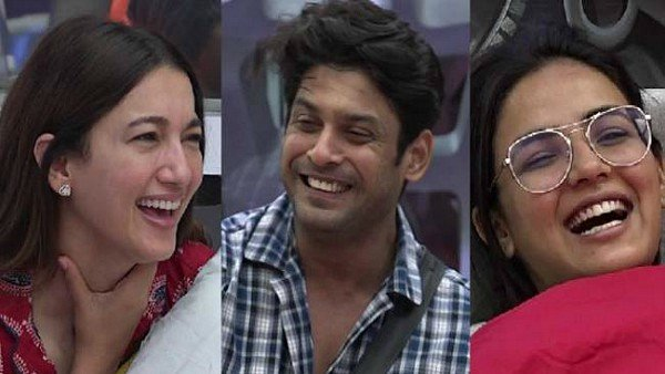 Bigg Boss 14: Gauahar, Sidharth & Jasmin Get Candid As They Share Hilarious Stories From Their Childhood
