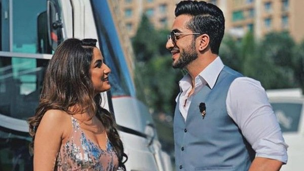 Bigg Boss 14: Jasmin Bhasin's Close Friend Aly Goni To Enter The House Soon!
