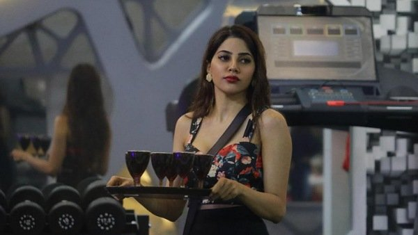Bigg Boss 14: Nikki Tamboli Has Hired 3 Stylists & Is Carrying 18 Lehengas For A Month