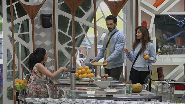 Bigg Boss 14 October 28 Highlights: Rahul And Jasmin's Fight Continues, Kavita Calls Rubina 'Kaleshi'