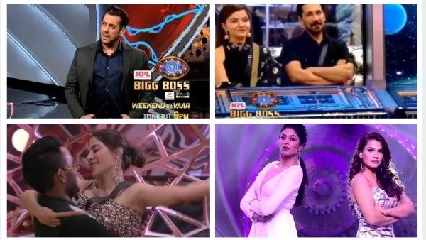 Bigg Boss 14: Salman Khan Blasts Rubina; Shows Real Face Of Jaan To Nikki | Kavita Kaushik & Naina To Enter As Wild Card Entries