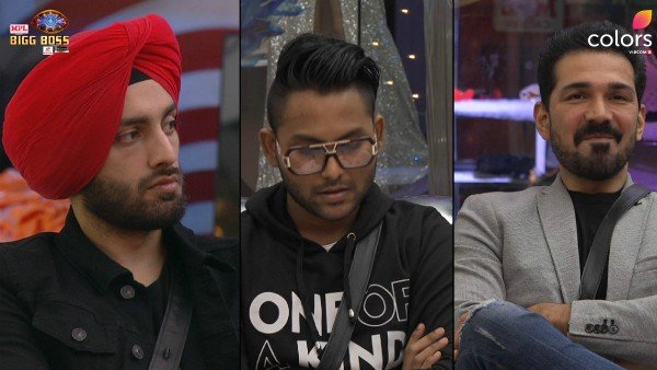Bigg Boss 14 Somvaar Ka Vaar: Shehzad Gets 'Gayab' Status; Next Two Days To Decide Housemates' Fate