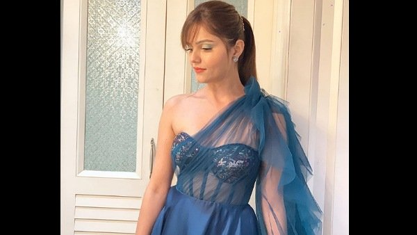 Bigg Boss 14's Rubina Dilaik Shares Sour Experience; Says Big Bollywood Director Wanted To Fa*t On Her Face