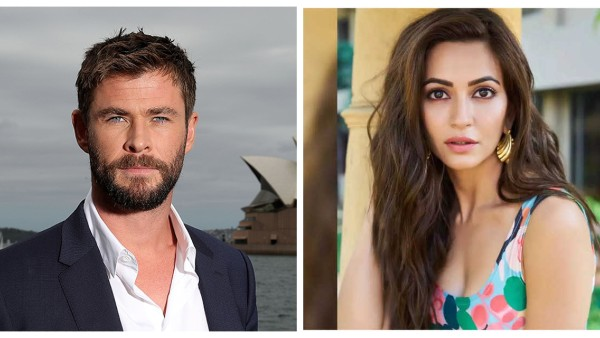 Chris Hemsworth Talks About Thor Love And Thunder During Interaction With Kriti Kharbanda