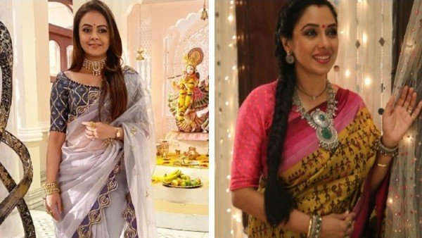 Devoleena Bhattacharjee Is All Praise For Anupamaa; Says After Smriti Irani She Admires Rupali Ganguly