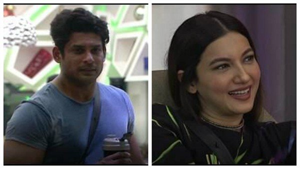 Exclusive | Bigg Boss 14: Are Gauahar Khan And Sidharth Shukla The New Couple?