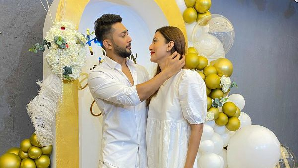 Gauahar Khan Wishes Rumoured BF Zaid Darbar With A Sweet Birthday Post, Calls Him 'The Bestest'
