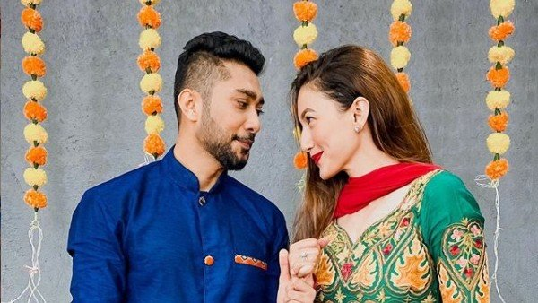 Gauahar Khan's Rumoured BF Zaid Says He Has Heard She's Taken & Is Getting Married This Year